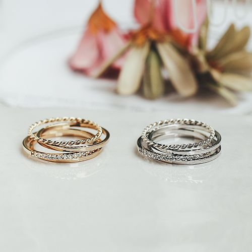 Ring Ring二次方