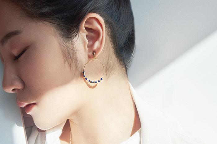 獨佔神話.耳環/耳夾