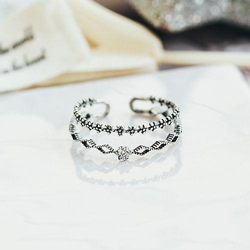 |純銀|芙蘿拉公主