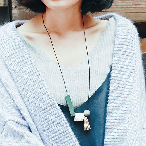 積木小姐的時尚圈