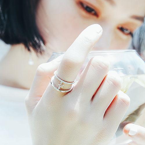 星繫於你.戒指