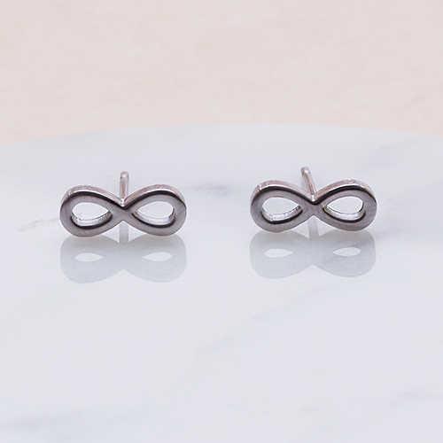 Infinity 耳環