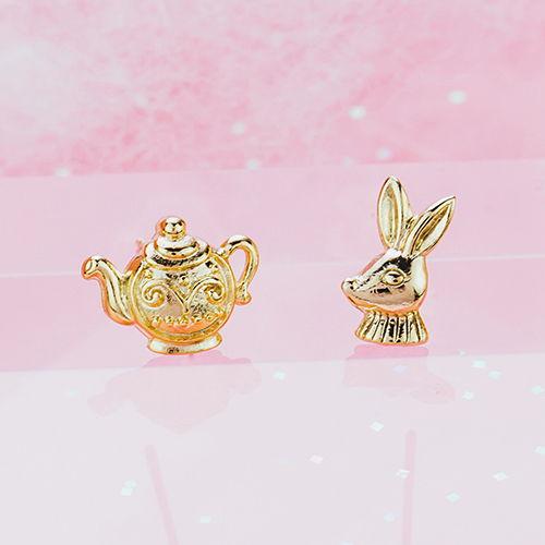 兔子先生的下午茶