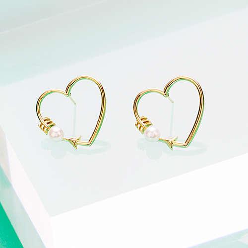Pearl Love (耳針/耳夾)