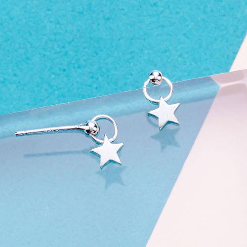 |純銀|Sliver Star