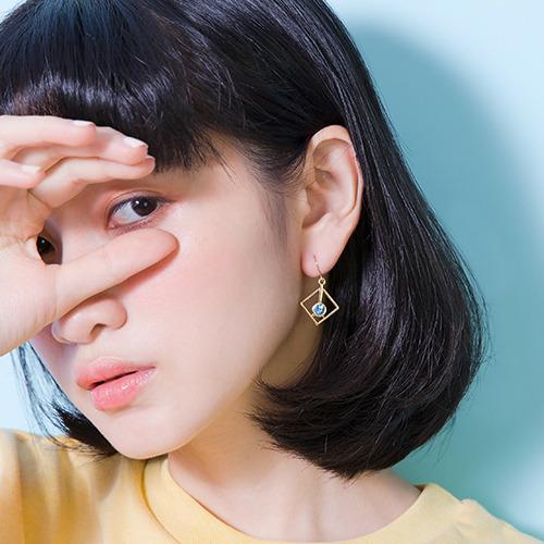 甜夢空間 (耳針/耳夾)