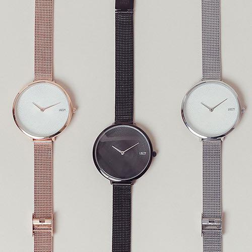 時光流轉的印記.手錶
