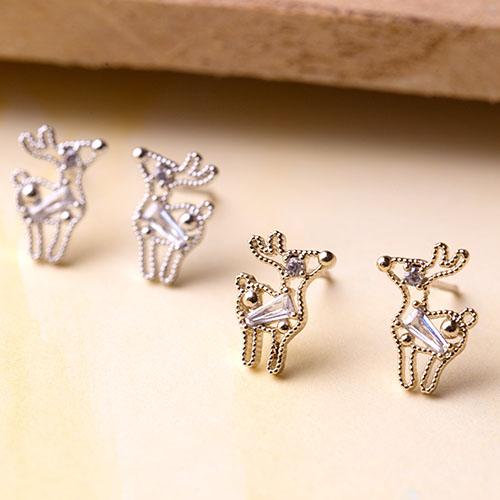 鹿鹿相見歡