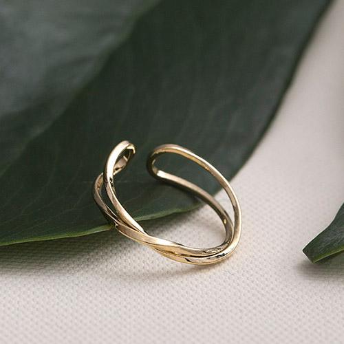 雙重標準.戒指