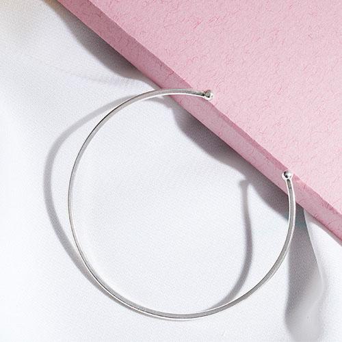 |純銀|To Simple.C型環