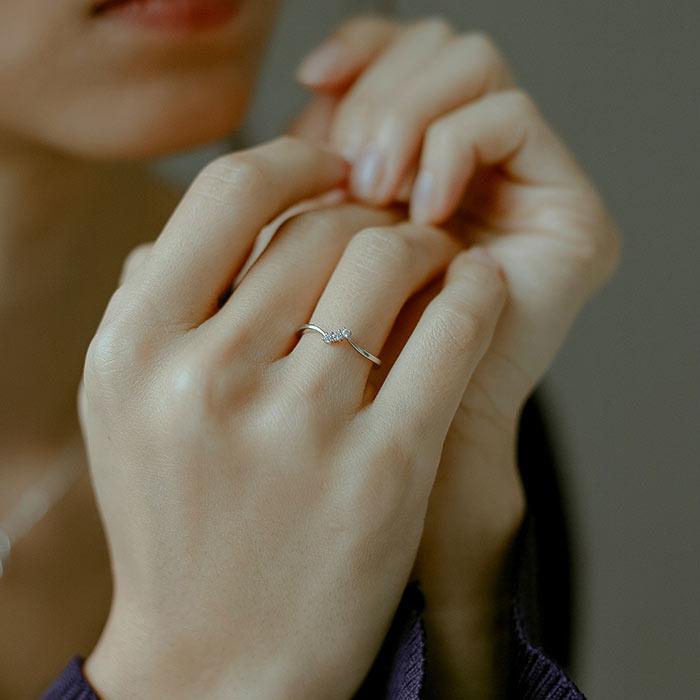 星底承諾.戒指