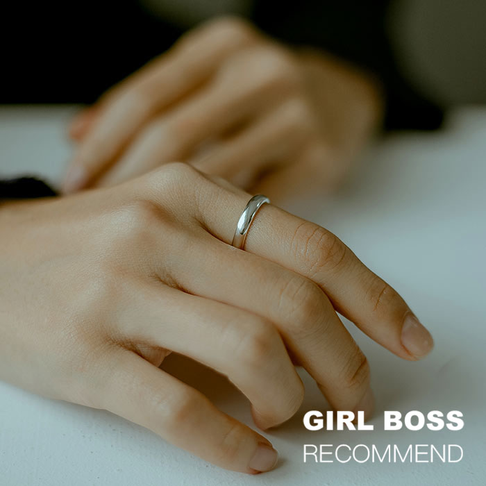 |純銀|美好時光.戒指
