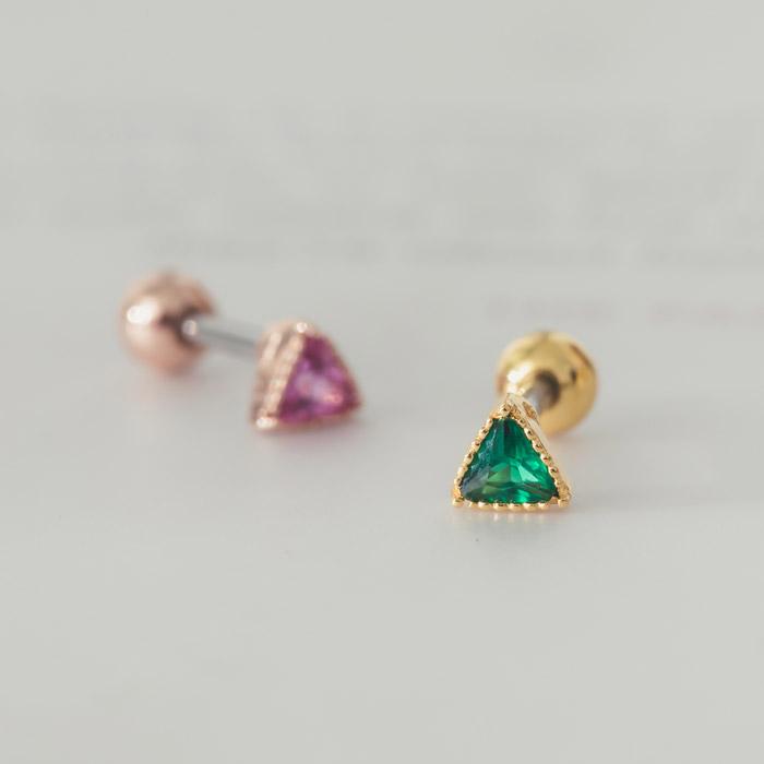 寶石.單支耳環,,,80904004,寶石.單支耳環,