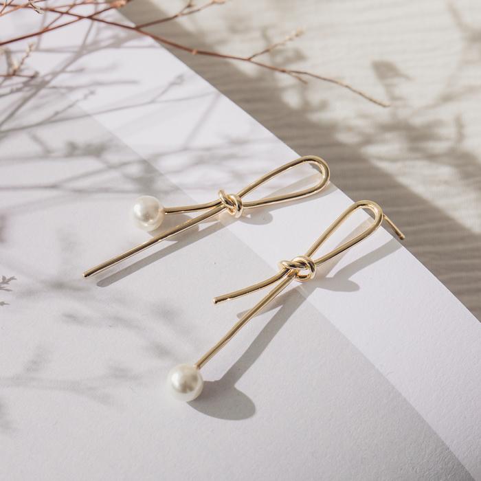 |純銅|凝結的愛.鋼針耳環
