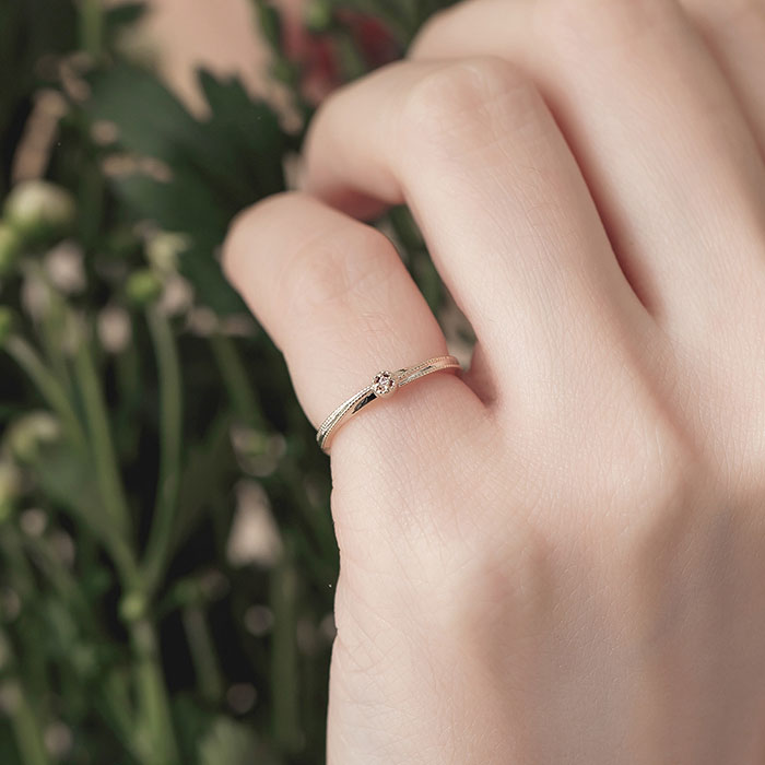 最後一個願.戒指