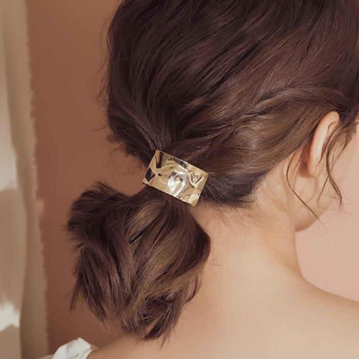 時尚個體.髮飾