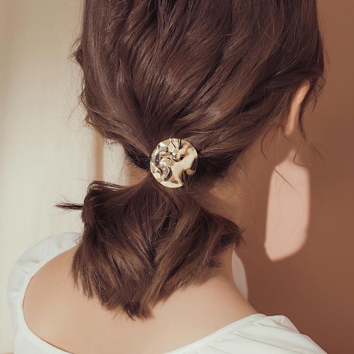 時尚魅力.髮飾